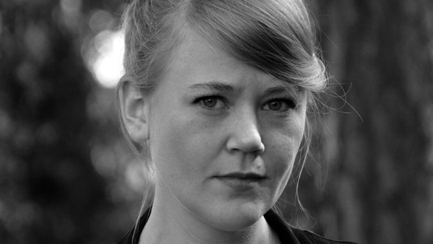 Möt en bilderbokskapare: Mari Kanstad Johnsen