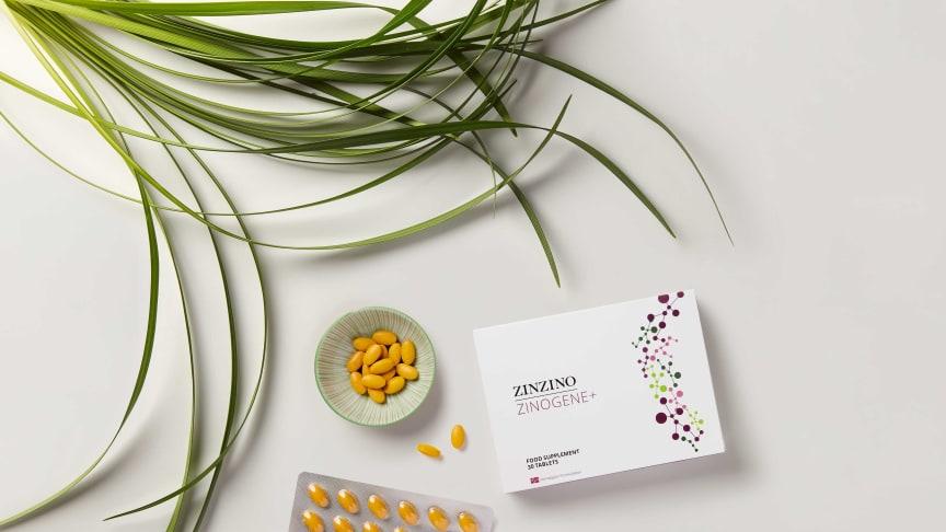 Pionjärerna inom testbaserad näringslära tar kosttillskott in i framtiden med ny produkt