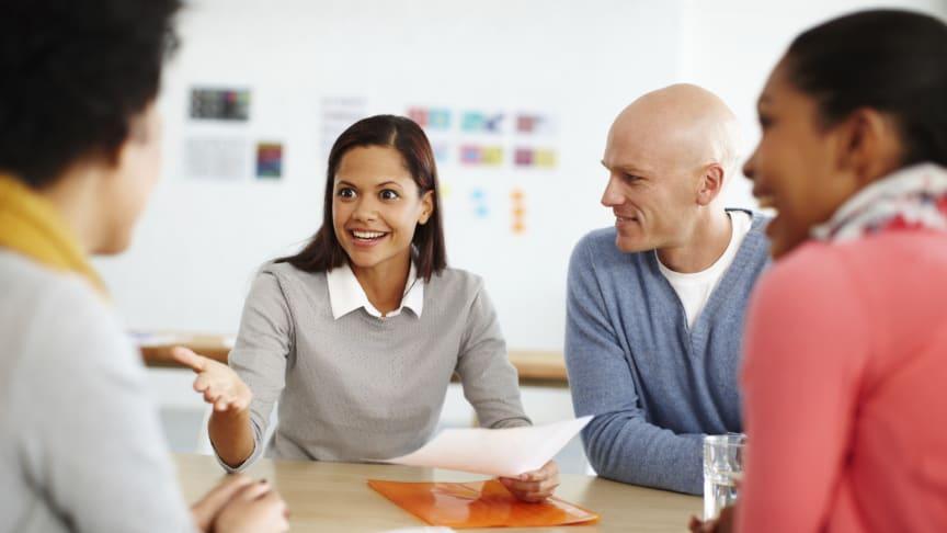 Medarbejdere med meget indflydelse har større chance for at blive på arbejdsmarkedet flere år og mindre risiko for at komme på førtidspension