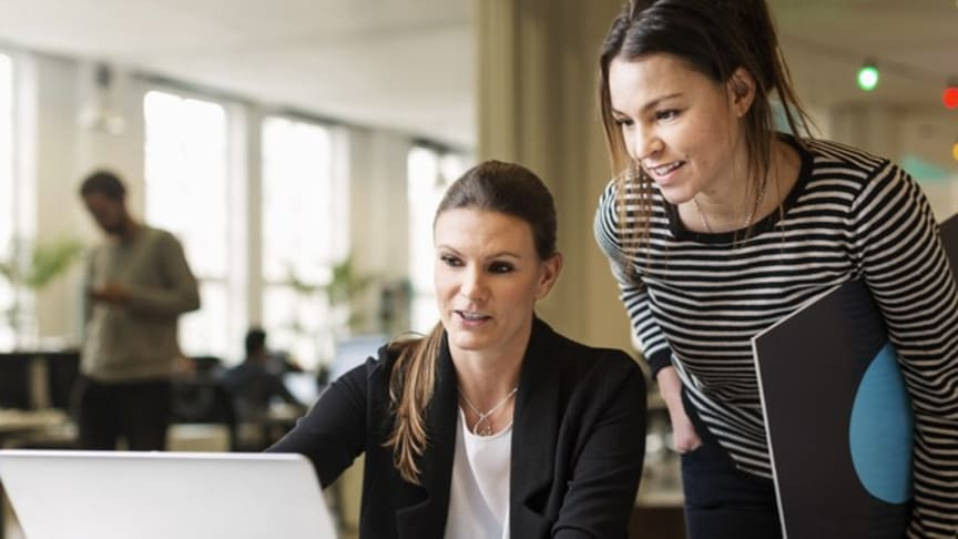 Näringsliv i samarbete för datadriven innovation