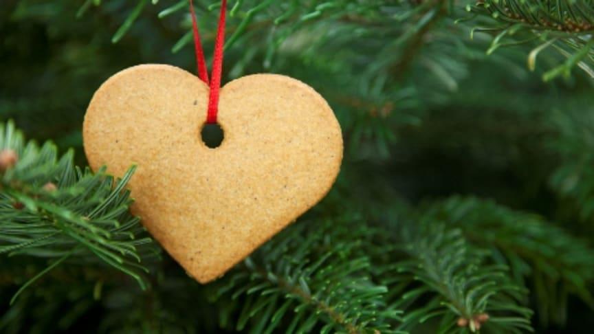 Scandic samlar in julklappar till behövande barn