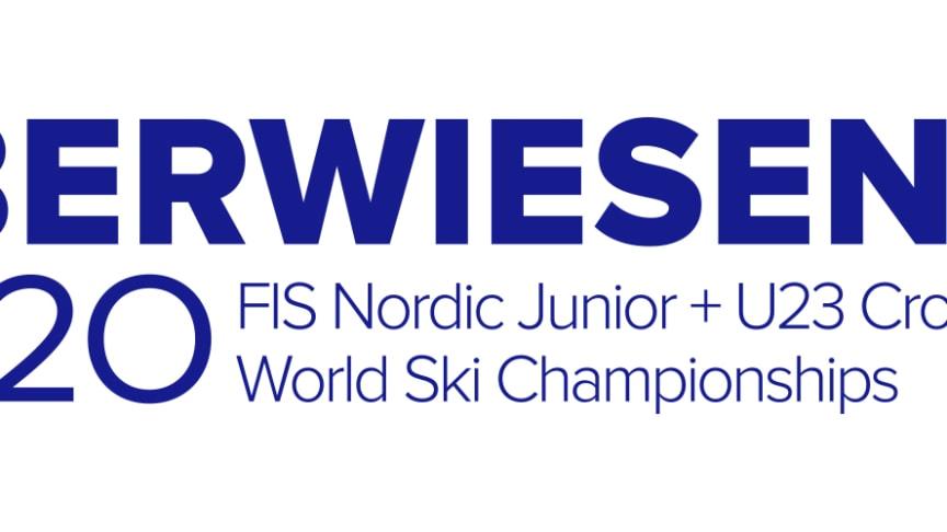 Junioren Weltmeisterschaft Ski Nordisch 2020