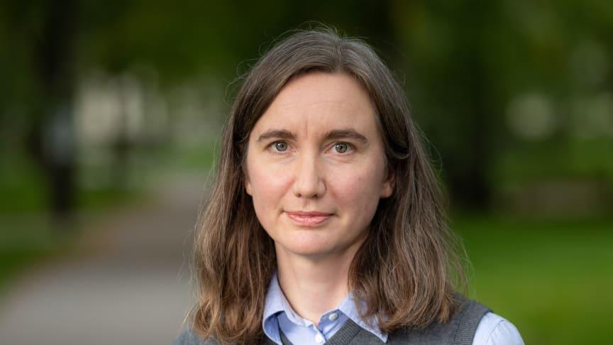 Paula Henrikson, professor vid Litteraturvetenskapliga institutionen, Uppsala universitet, är en av två mottagare av Rettigska priset som delas ut av Kungl. Vitterhetsakademien.