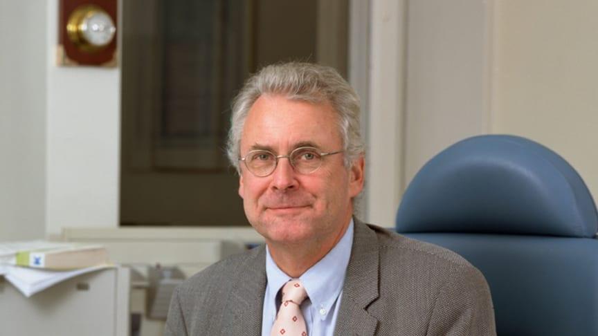 Bo Angelin, professor och överläkare vid Karolinska Universitetssjukhuset i Huddinge.