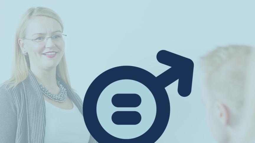 Sukupuolten välinen tasa-arvo vahvistaa Cramon tulevaisuuden kehitystä