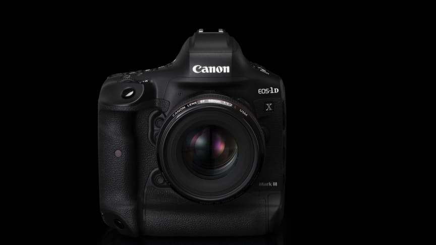 Canon EOS-1D X Mark III: The ultimate sports and wildlife camera
