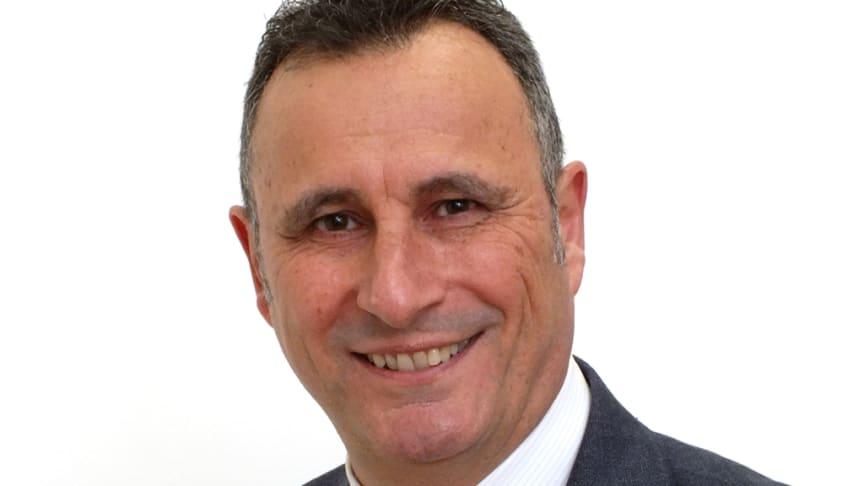 Antonio Cuccurullo, Sales Manager, AddSecure Italia.