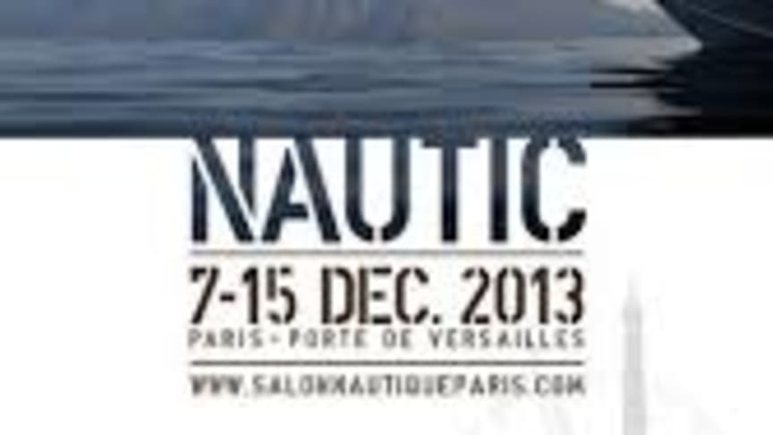 Paris Boat Show