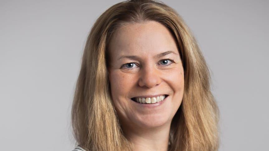 Helene Öhman tar över VD-rollen på byBrick Management som satsar på tillväxt