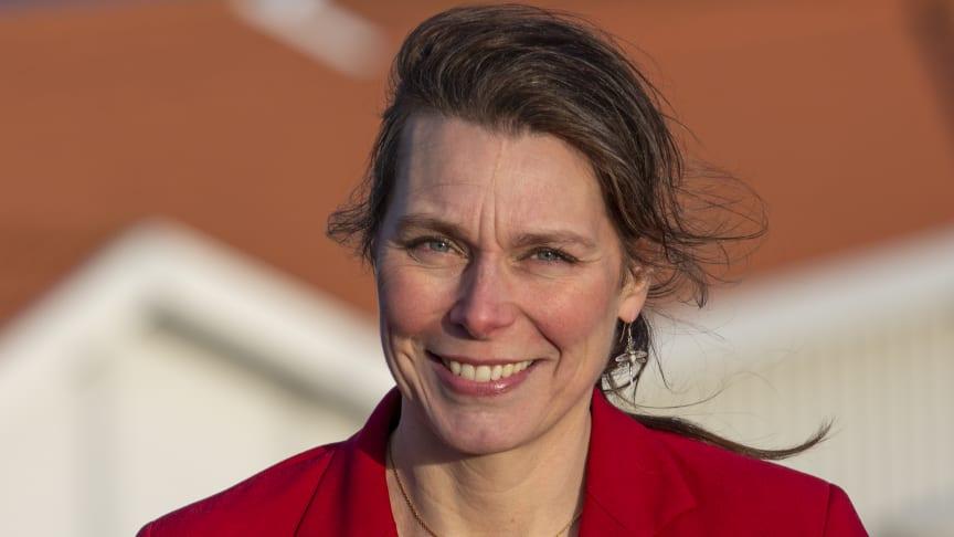 Petra Lindberg Hultén, lärare i tyska vid Öckerö seglande gymnasieskola, är en av mottagarna av Kungl. Vitterhetsakademiens årliga lärarpris som delas ut 20 mars.