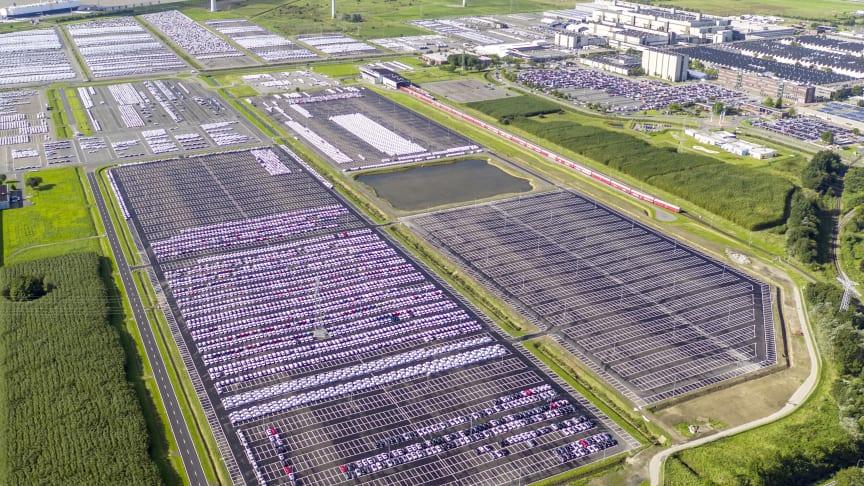 Volkswagen vil øge brugen af elektricitet fra vedvarende energikilder og iværksætter mange projekt, der reducerer CO2-emission.