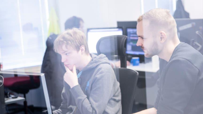 Visma Solutions ja LUT-yliopisto aloittavat Campus Partner -yhteistyön ensimmäisinä Suomessa