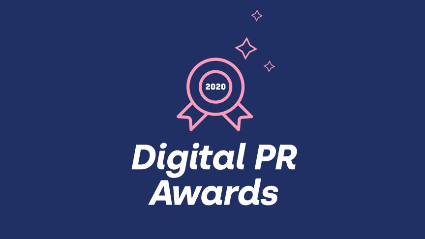 Digital PR Awards DACH 2020 - Die Nominierungsphase ist eröffnet