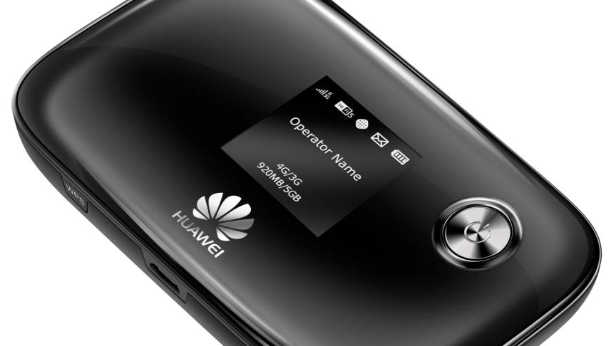 snabba upp mobilt bredband
