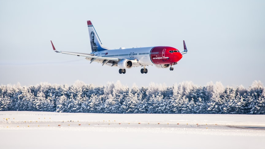 Norwegian's restructuring scheme filed to the court