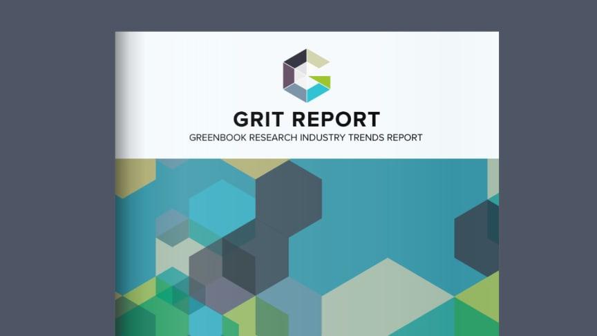 GRIT Report 2019