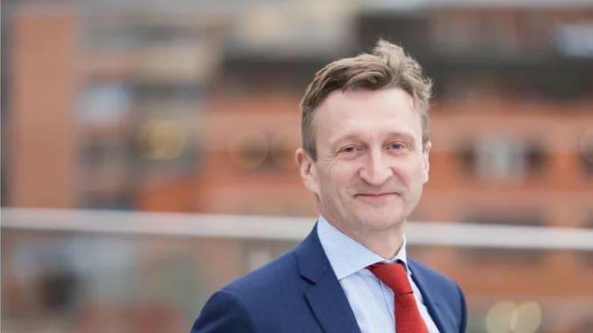 Nieuw General Management Team aangesteld voor het gecombineerde Intrum Justitia en Lindorff