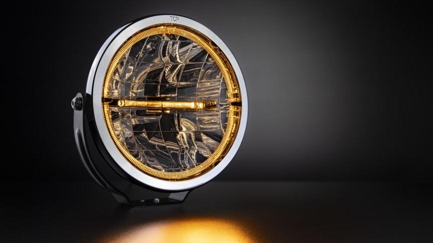 Strands presenterar nästa storsäljare – LED extraljuset Ambassador