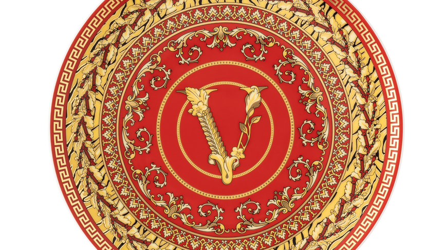 Rosenthal meets Versace - Virtus Holiday