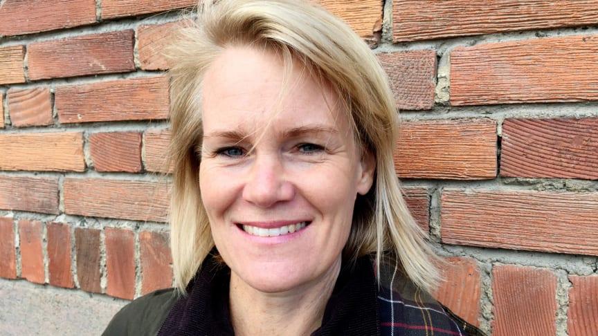 Kognitiv nedsättning kan vara tecken på begynnande demens, och tandvården måste vara medveten om risken för sämre oral hälsa hos denna patientgrupp, menar Helena Nilsson.