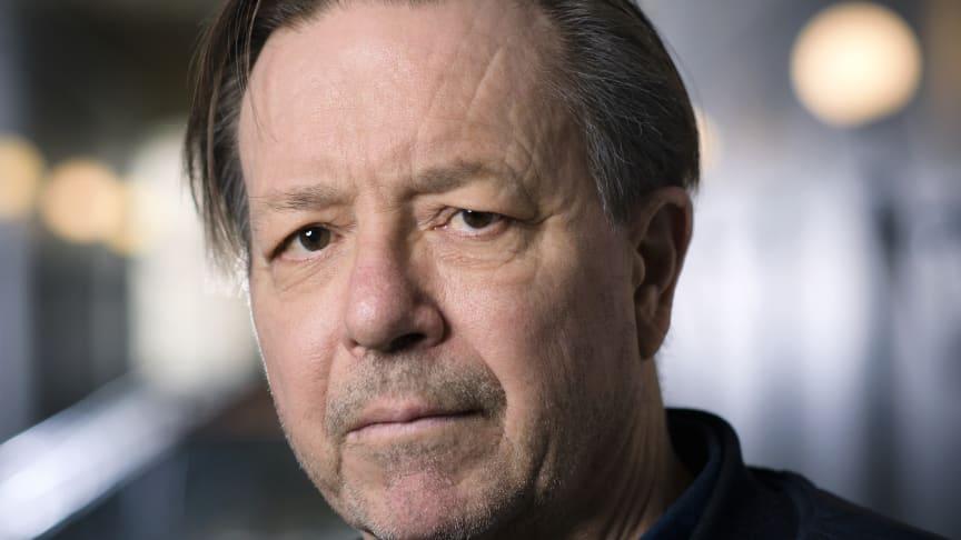 Eyvind Johnsonpriset 2020 tilldelas Steve Sem-Sandberg