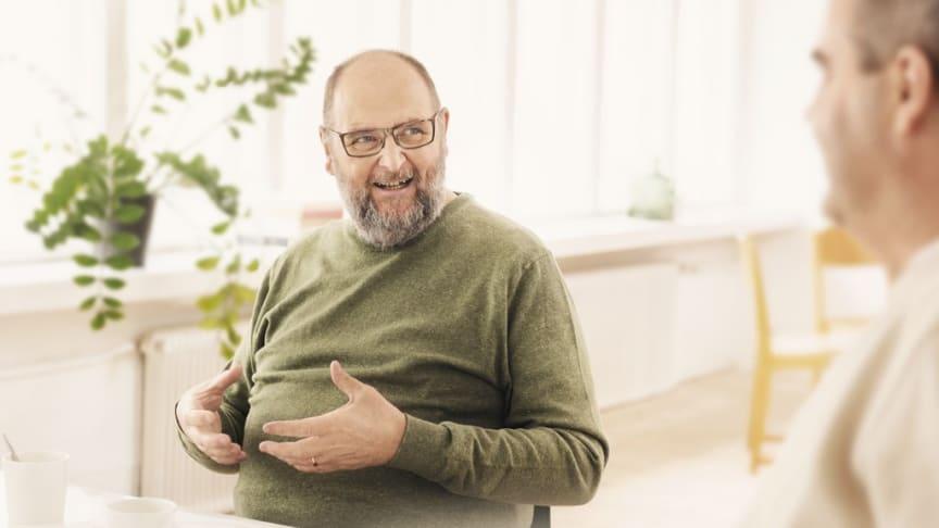 Sujuvien hoitopolkujen ja kuntoutuksen vuosi
