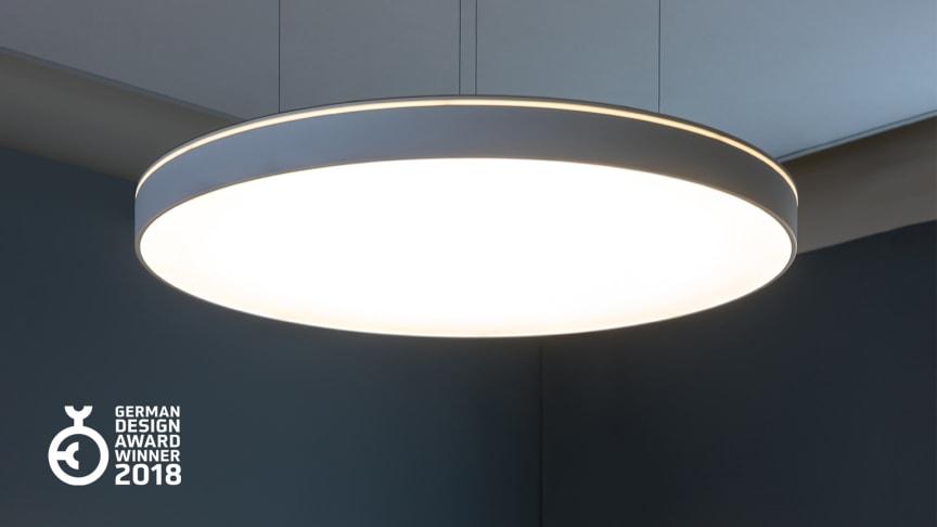 Innovative Beleuchtungskonzeption für besondere Ansprüche.