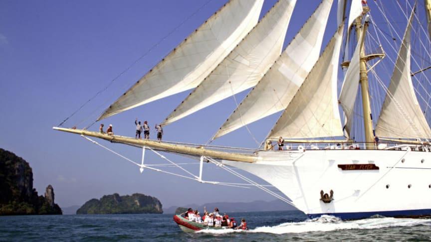 Bland-selv-cruise med Apollo