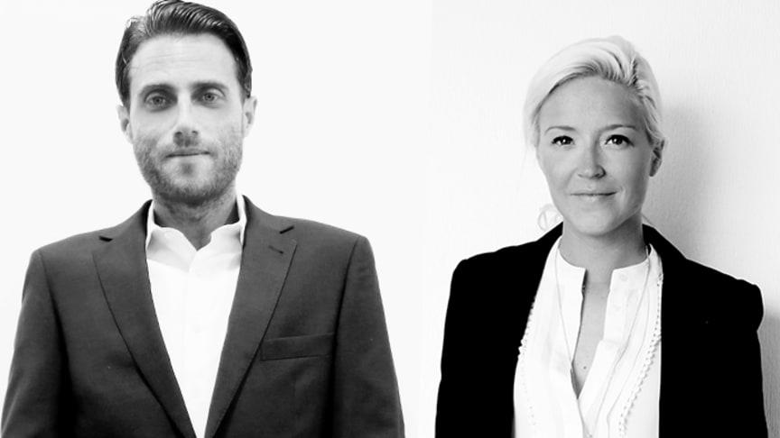 Leo López och Cecilia Martinsson, Franchisetagare HusmanHagberg Altea/Benidorm