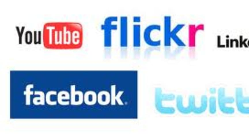 SIFO: Varannan svensk följer företag i sociala medier