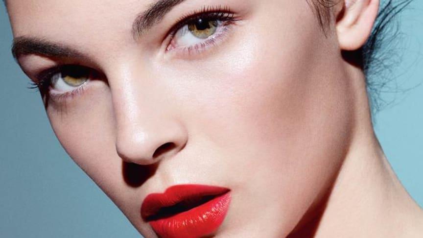Giorgio Armani Beautyn LIP MAESTRO DRAMA COLLECTION: hehkuvaa väriä huulille