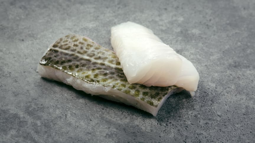 A superb season for Norwegian cod.