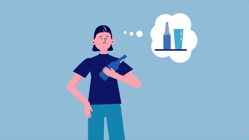 Kanske din personal tänker på alkohol under arbetstid och planerar för nästa gång hen kan dricka? Med Bryta Punkt Nu's hjälp lär ni er att lyfta svåra frågor på arbetsplatsen utan att kränka.