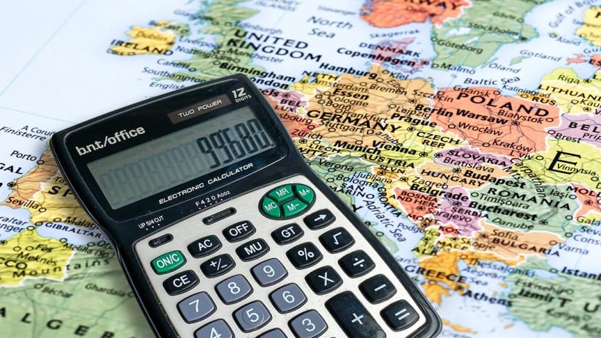 Från och med 1 juli inför EU en gemensam omsättningströskel som gäller vid unionsintern distansförsäljning.