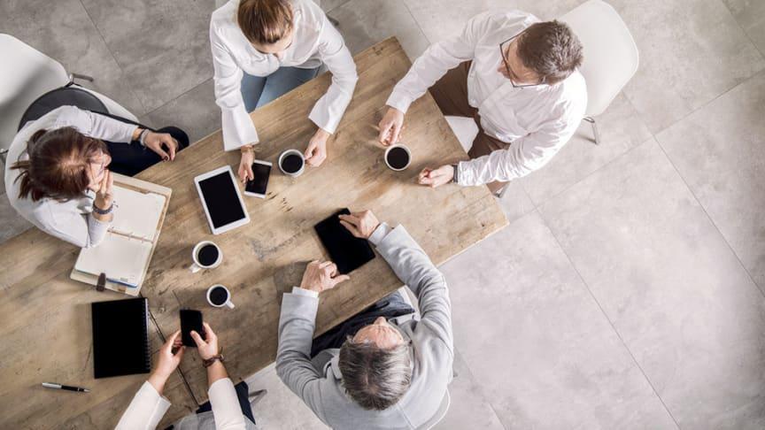 5 tips til at skabe en moderne HR-afdeling