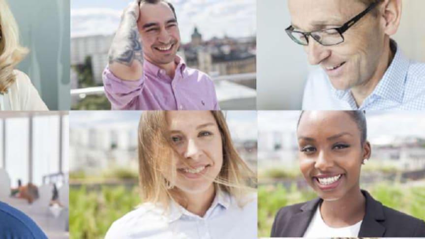 TNG arbetar med fördomsfri rekrytering och föreläser gärna på skolor och universitet om att söka jobb.