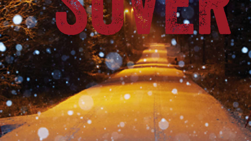 Bokomslag: Medan staden sover