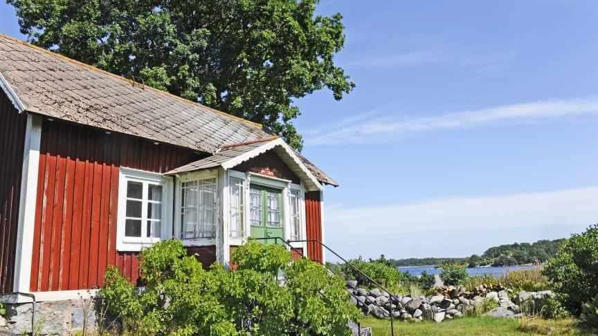 Högtryck väntar på bostadsmarknaden i sommar