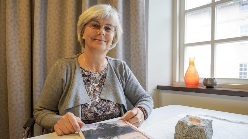 Marina Sjöberg disputerar den 17/12 kl. 09.30.