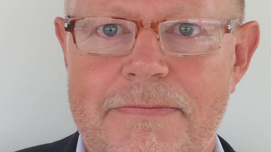 Magnus Boman fratræder sin stilling som Direktør for Volvo Car Denmark