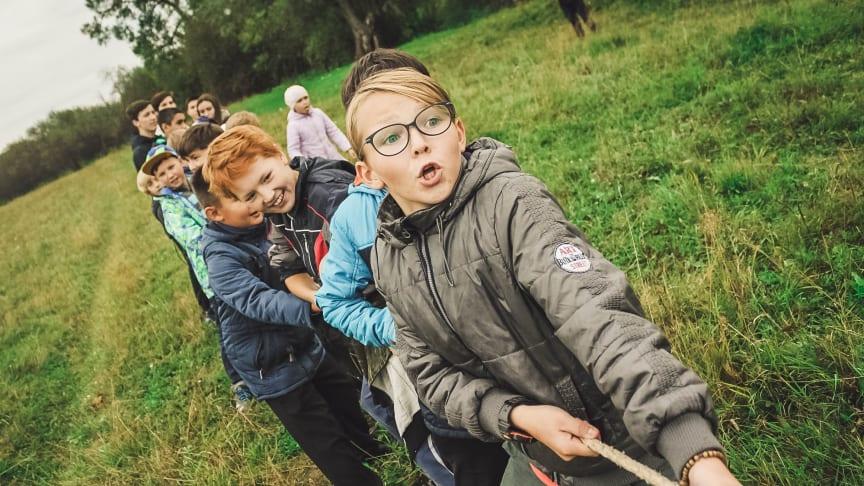 Co-teaching vil fremover blive anvendt i Rudersdal Kommune