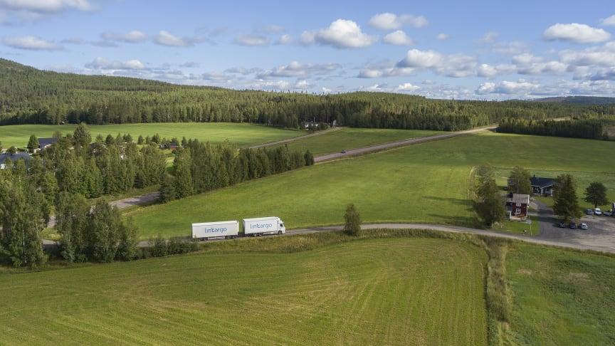 Norrmejeriers hållbarhetsredovisning för 2020:  Ökad samdistribution tryggar livsmedelsförsörjningen i Norrland