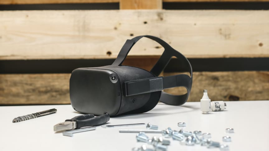 Gleechi announces published research supporting VR learning