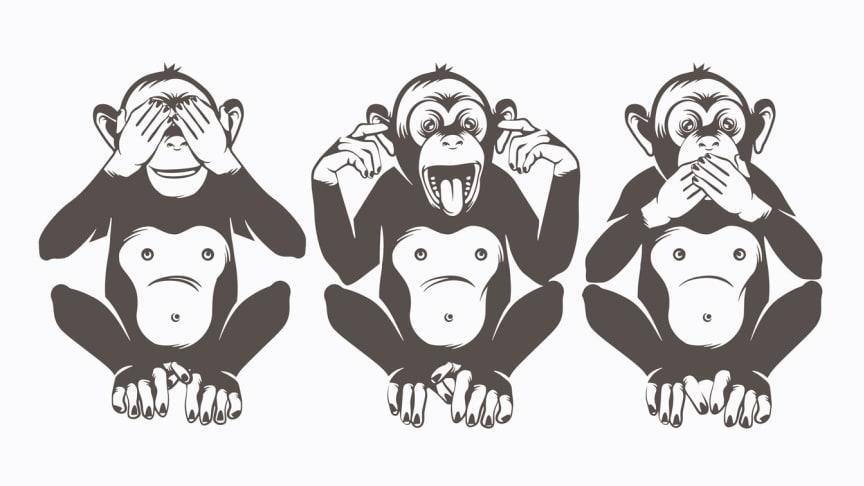 Tystnadskulturen är en kultur av fusk, lögner och mobbing. Avvikelser rapporteras inte och det finns ett omfattande fusk med dokumentationen... Foto: moloko88 (AdobeStock.com)