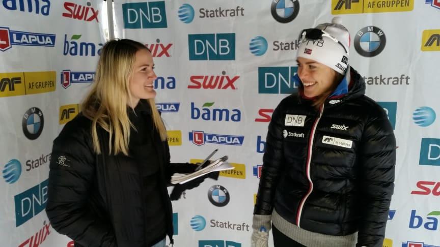 Pressetreff  Östersund