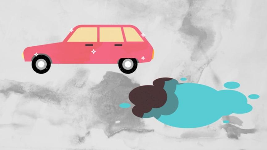 Varje år sker cirka 15 miljoner biltvättar på gatan och bidrar till att cirka 1000 ton olja och 50 ton tungmetaller hamnar i våra känsliga vattendrag, sjöar och hav.