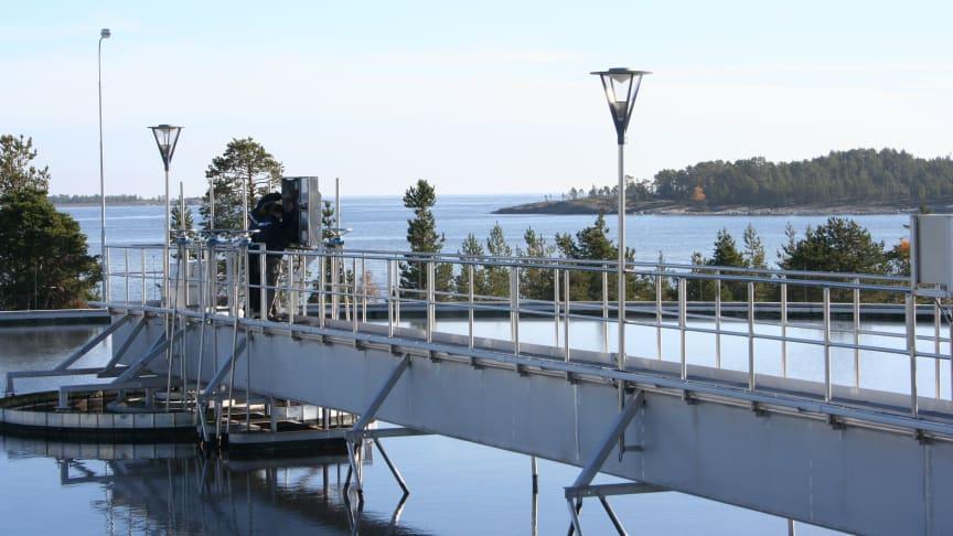 Goodtech skal bygge ut vannrensingen til Södra Cell i Sverige