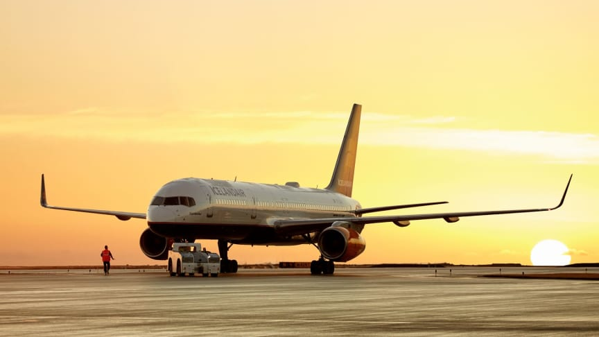Icelandair lisää lentoja Kanadaan - Vancouver uusi ympärivuotinen kohde
