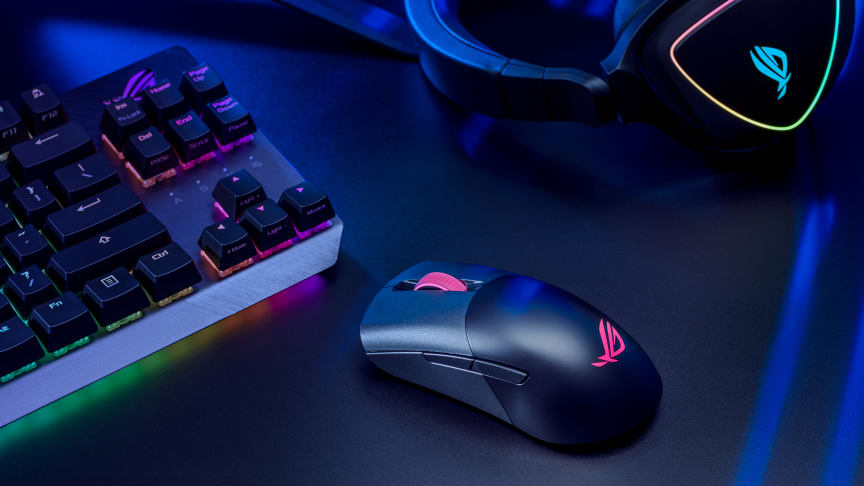 Nordic Launch for ROG Keris FPS Gaming Mouse Series