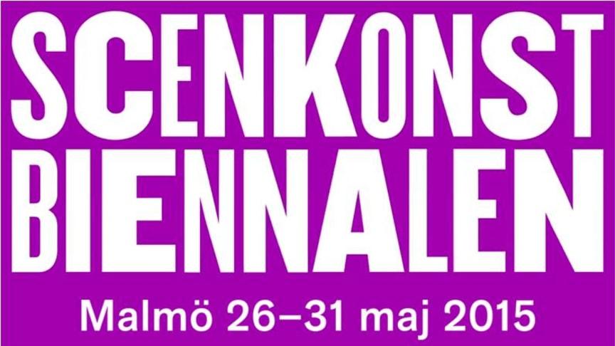 Programmet till Scenkonstbiennalen avslöjas 9 februari i Malmö